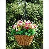 Austram-Griffith Creek Designs Nelumbo Hanging Planter –
