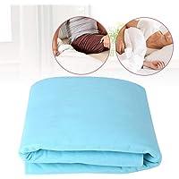 TMISHION Pañal para Ancianos, Cambiador Lavable Reutilizable, un cojín Absorbente para cojín de incontinencia para Adultos (72 * 95 cm)