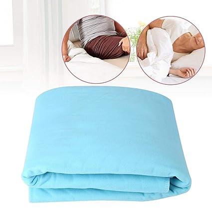 Pañal para ancianos, cambiador lavable reutilizable, un cojín absorbente para cojín de incontinencia para