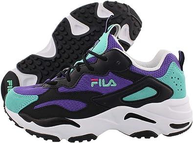 Fila Boys Ray Tracer Sneaker (Grade