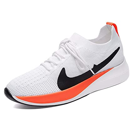 283a728447f3 Amazon.com: GTVERNH Women's Shoes/Sports Shoes Summer Flying ...