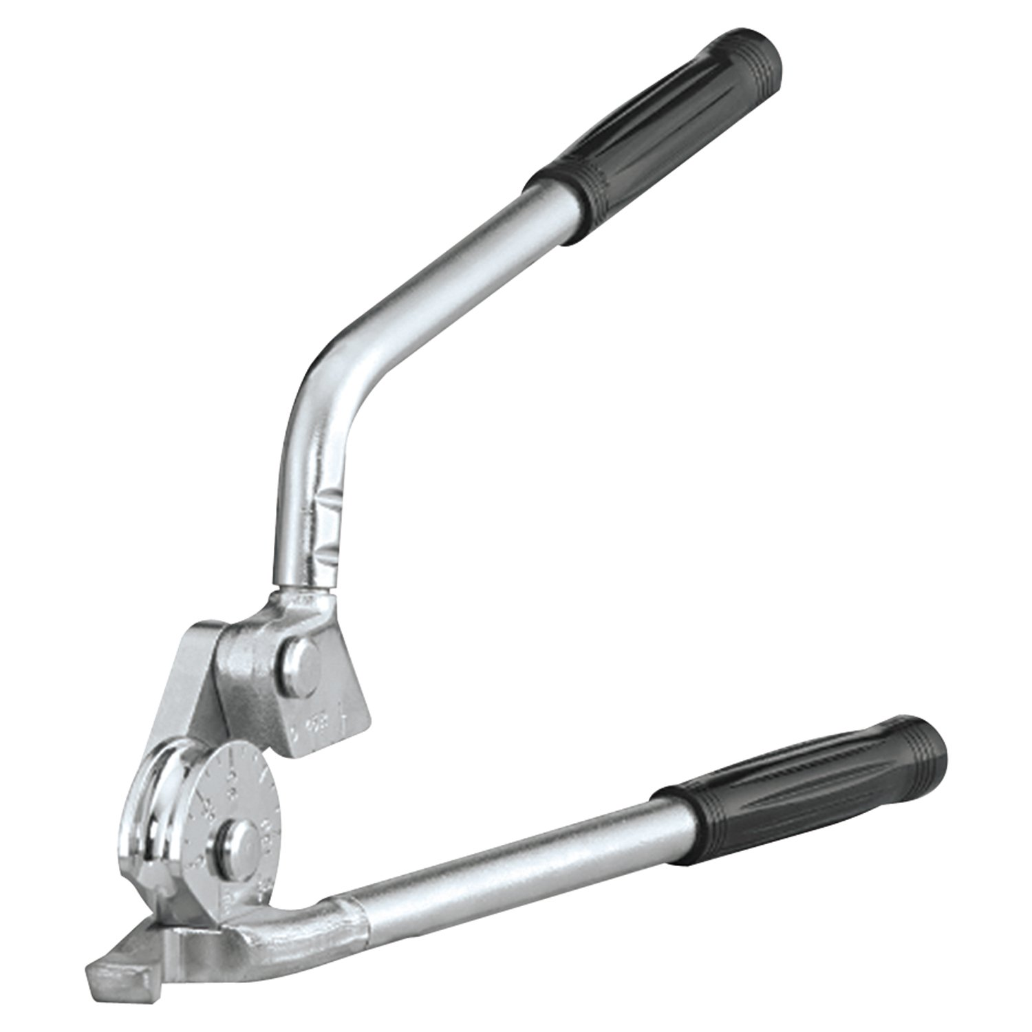 Imperial Stride Tool 364-FHB04 Swivel Handle Tube Benders with 1/4' O.D.