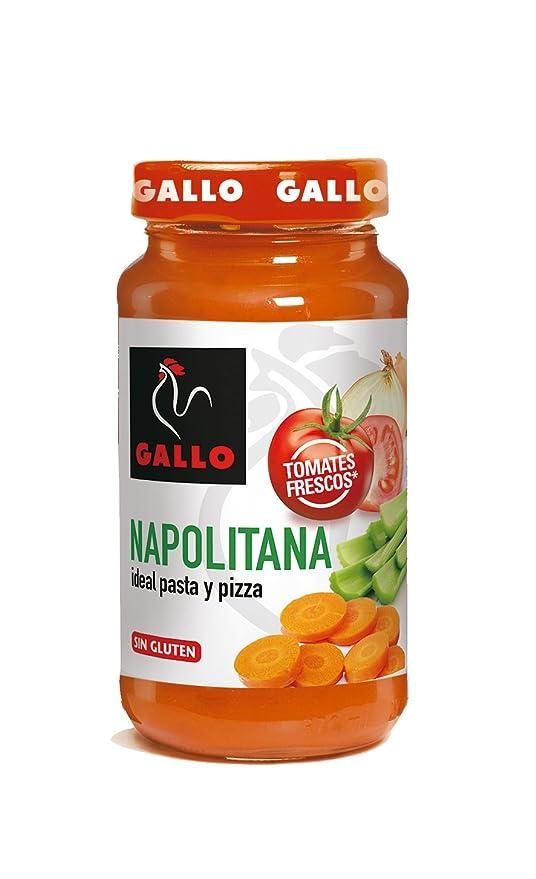 Gallo Salsa Napolitana - 400 gr