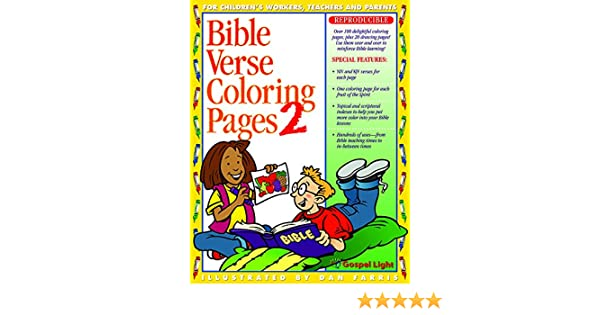 Bible Storyg Book Reproducible Pages Abeka K4 For Sale Free Story  Coloringospel Light Tag Children – Dialogueeurope | 315x600
