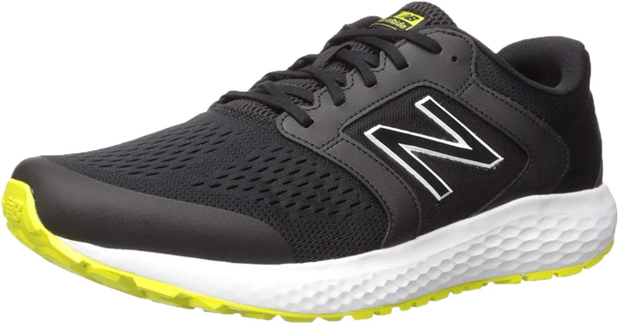 New Balance Men's 520v5 Cushioning Running Shoe