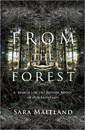 from the forest book cover