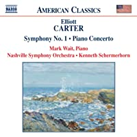 Symphony No. 1Piano Concerto