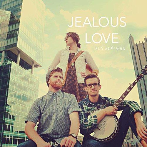 Jealous Love - EP