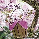 Land & Lust 2018: Broschürenkalender mit Ferienterminen