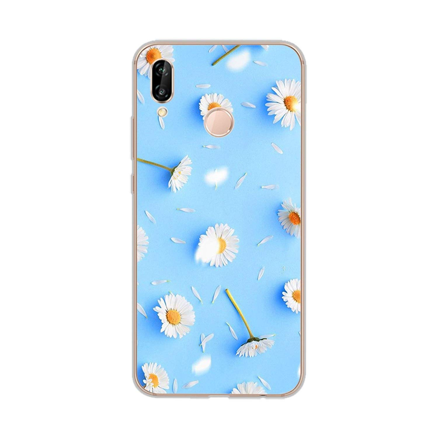 Amazon.com: Phone Cases for Huawei P20 P8 P9 P10 Mate 20 10 ...