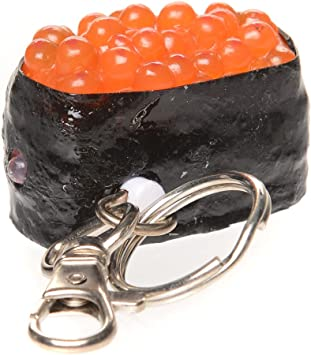 Sushi Key Ring Tuna