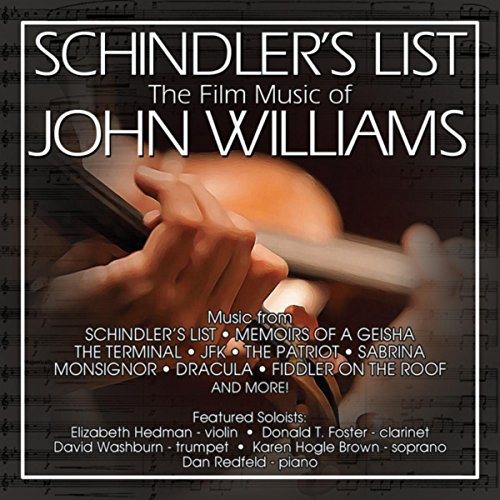 Schindler's List: The Film Mus...