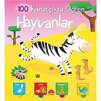 100 Kanatçıkta Öğren Serisi-Hayvanlar