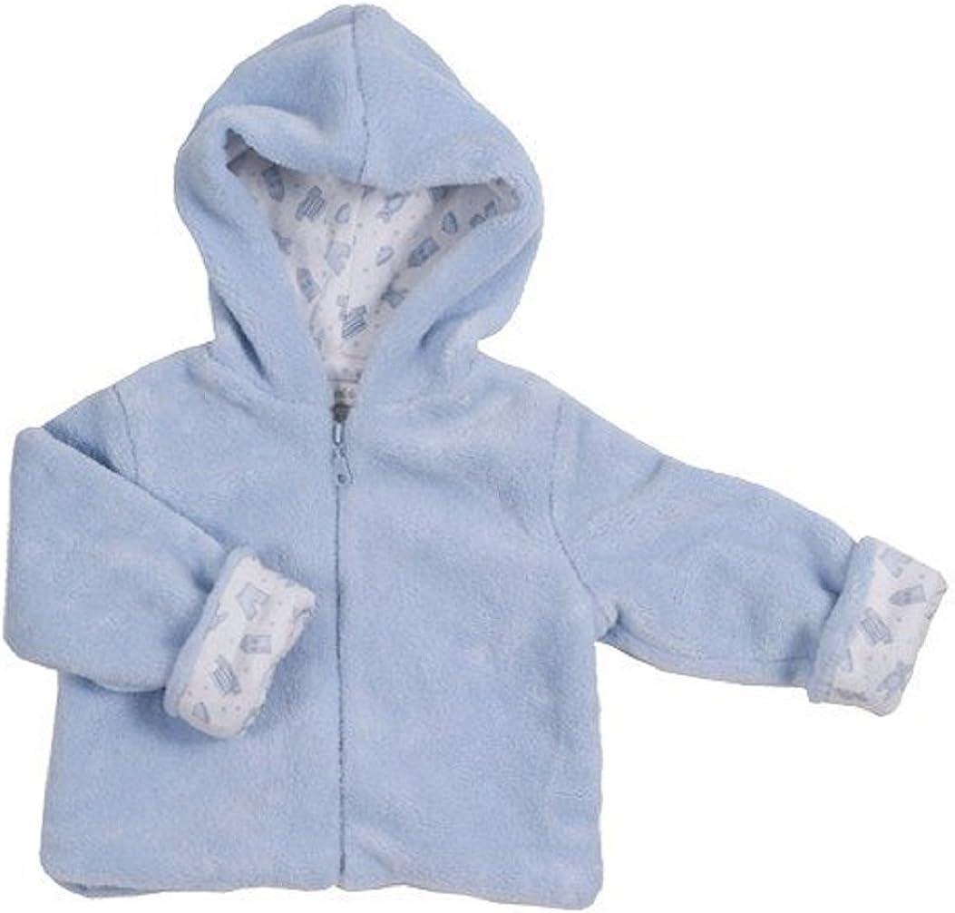 Angel Dear Cuddly-Fuzzy Jacket
