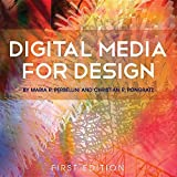 img - for Digital Media for Design book / textbook / text book