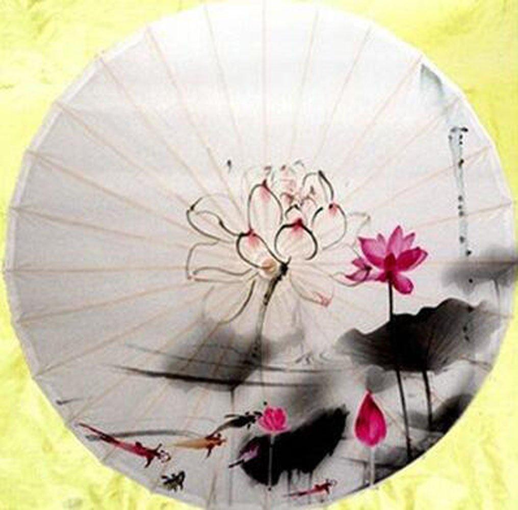 薩牧徳踊り傘和傘漫画コスプレ道具装飾用日傘晴雨兼用傘 (スタイル6 ) B01FDFLLGI スタイル6 スタイル6
