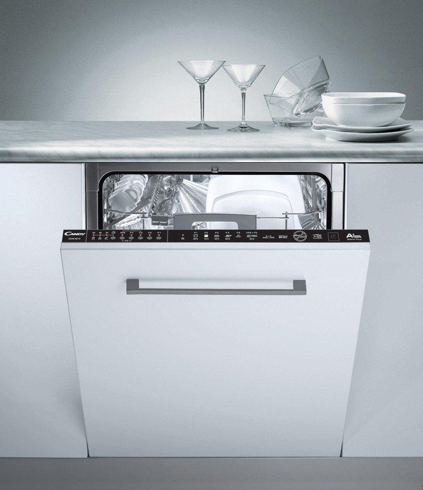 Candy CDIM 4615 Totalmente integrado 16cubiertos A+ lavavajilla ...