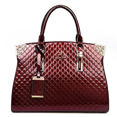 Bag Bag Handbag Lady JPFCAK Street Shoulder B Tide Big Lady Fashion xKgCAq
