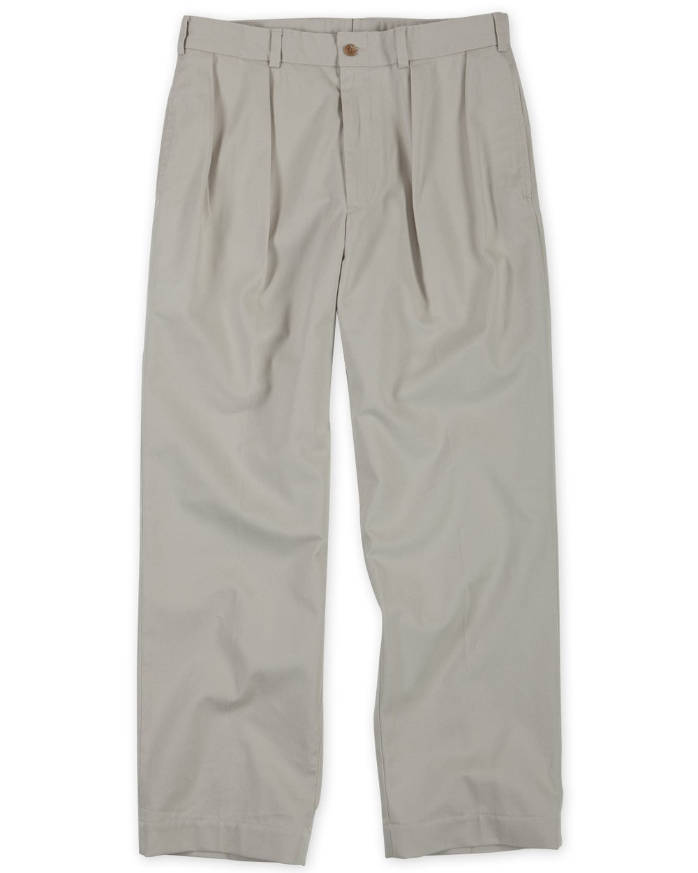 Bill's Khakis M1 Pleated (38-Pleated, Cement)