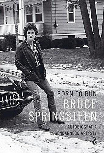 Download Born to Run PDF