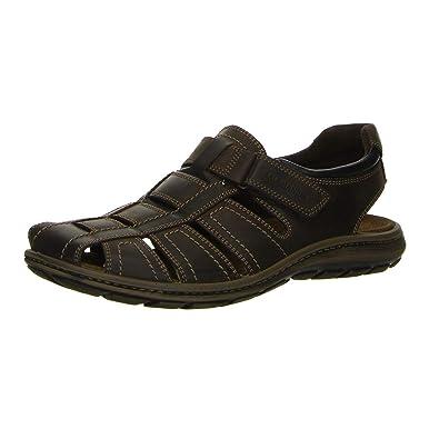 595fa621ee1257 Salamander Herren Risto Geschlossene Sandalen  Amazon.de  Schuhe    Handtaschen