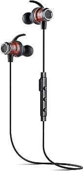Symphonized DRV Genuine Wood Bluetooth Active Earbuds