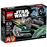 LEGO Star Wars Yoda's Jedi Starfighter 75168 Star Wars Toy