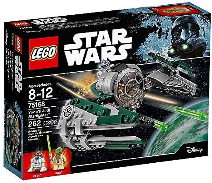LEGO Star Wars 75168 Yoda's