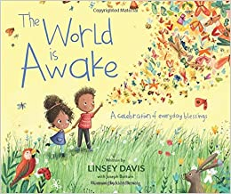 Image result for world is awake linsey amazon