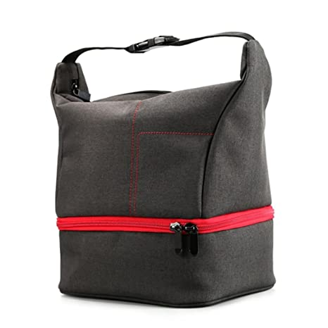 Review Portable Camera DSLR Handbag