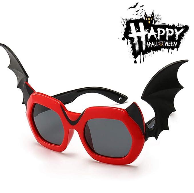 Gafas para niños cosplay para Halloween Gafas de sol chicos ...