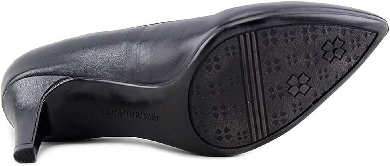 naturalizer oden pump black