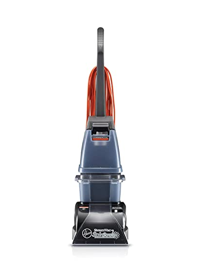 Image Unavailable. Image not available for. Color: Hoover Commercial C3820 Spotter and Carpet Cleaner ...