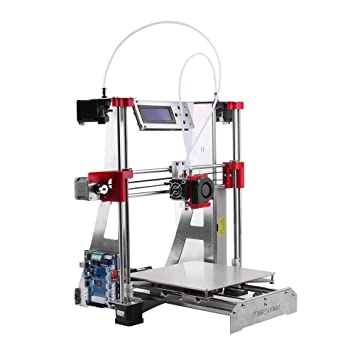 ZONESTAR P802QR2 Prusa I3 Metall FDM 3D Drucker DIY Kit Dual Dual Farbdruck  Auto Leveling Resume