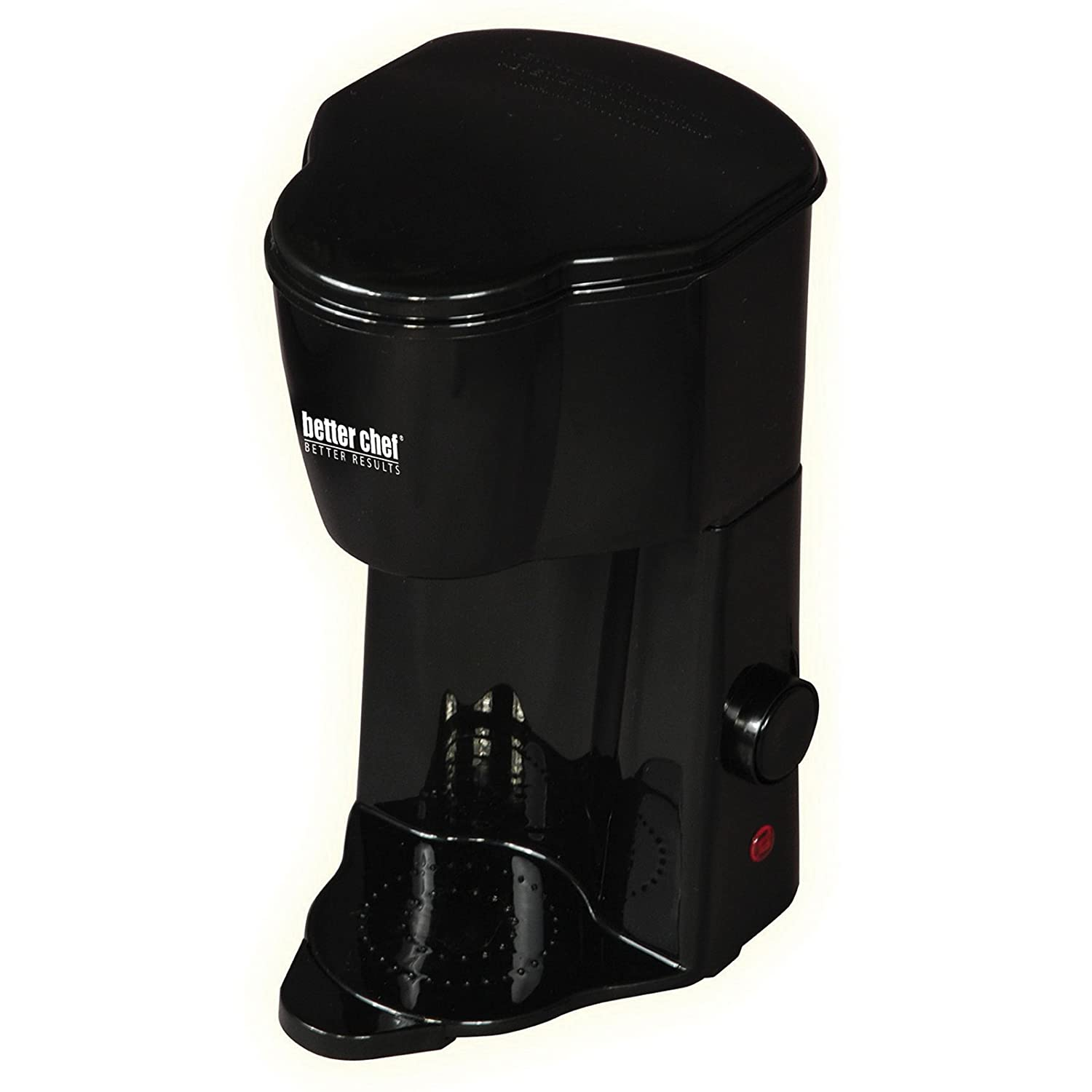 Personal Coffee Maker For Office : BETTER CHEF PERSONAL ONE CUP 12oz COFFEE COFE MAKER MACHINE KITCHEN DORM OFFICE eBay