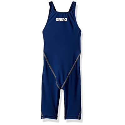 arena Girl's Powerskin St 2.0 LE Open Back racesuit