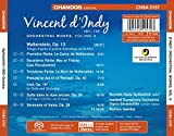 Vincent dIndy: Orchestral Works, Vol. 6