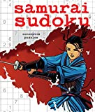 Samurai Sudoku (Martial Arts Sudoku)