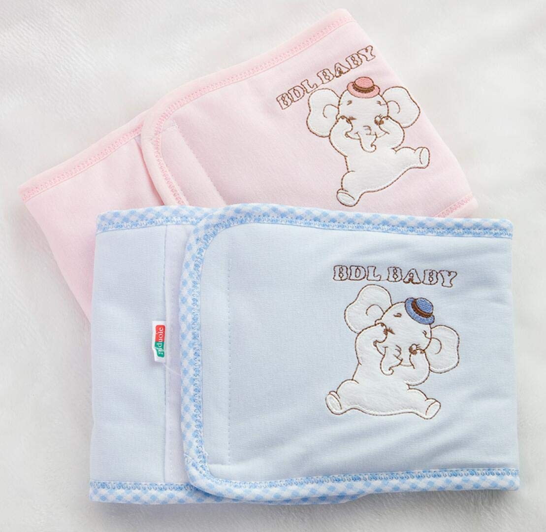 Practical Baby Nursing Belly Newborn Baby Umbilical Cord Care Belt Belly Cover