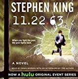 by Stephen King (Author), Craig Wasson (Narrator), Simon & Schuster Audio (Publisher) (11668)  Buy new: $52.50$44.95 152 used & newfrom$44.95