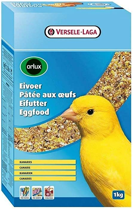 Monster Pet Supplies Orlux Dry Eggfood Canary Bird Food