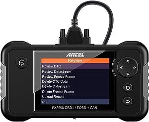 ANCEL  FX2000