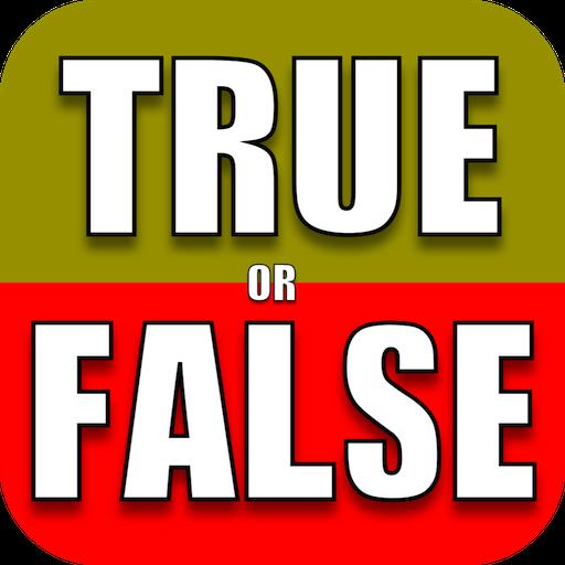 Amazon.com: True or False Challenge - Funny Science Quiz