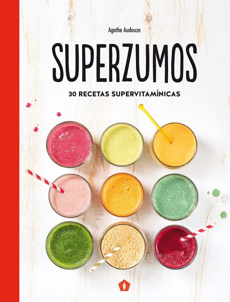 Amazon.com: Superzumos (Spanish Edition) (9788416407149 ...