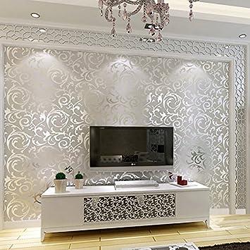 Tv   Hintergrund Tapeten Europäischen Stil Einfachheit Modernen Luxus Aus  Tapete 3D Dreidimensionale Schlafzimmer Wohnzimmer Hintergrund