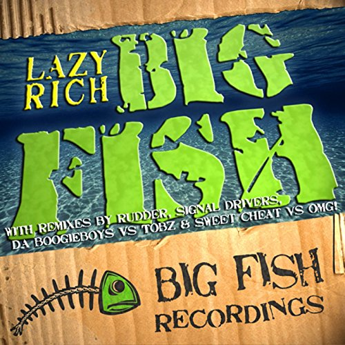 Big fish rudder remix by lazy rich on amazon music for Big fish musical soundtrack