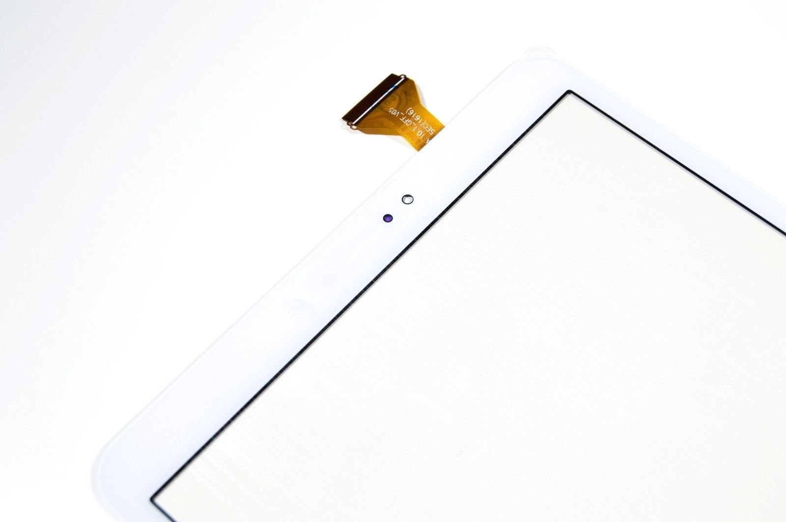 Touch Screen Digitizer Replacement for Samsung Galaxy Tab A 10.1 SM-T580 (White) by XR (Image #4)