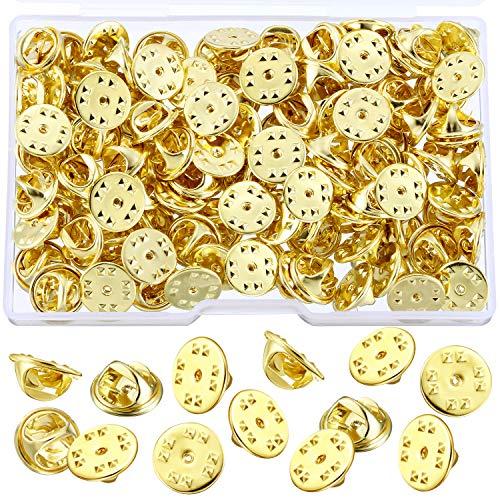 Jewelry Finding Pin Backs