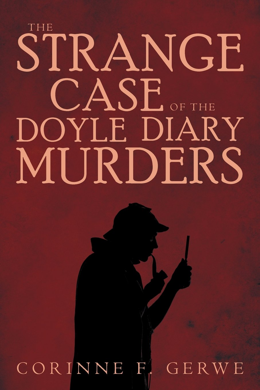 Download The Strange Case of the Doyle Diary Murders pdf