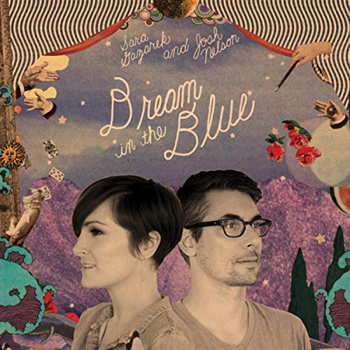 Dream in the Blue (Best Jazz In Los Angeles)